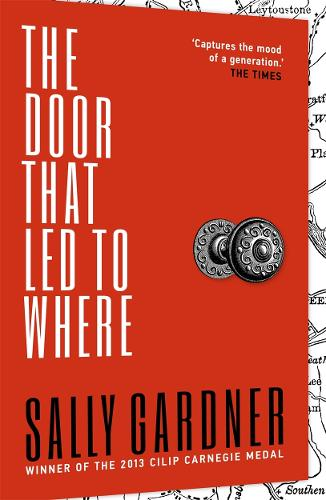 The Door That Led to Where (Paperback)