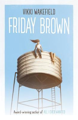 Friday Brown (Paperback)