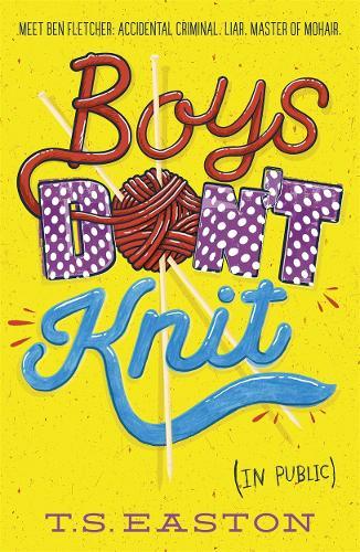 Boys Don't Knit - Boys Don't Knit (Paperback)
