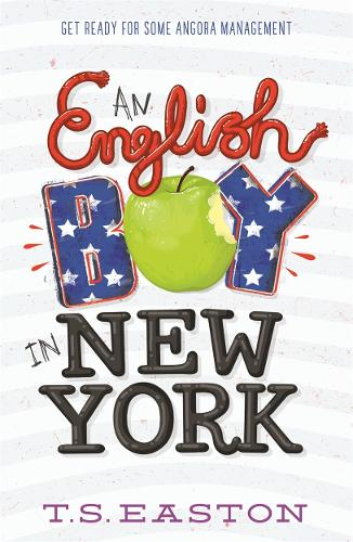 An English Boy in New York - Boys Don't Knit (Paperback)