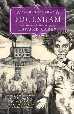 Foulsham - Iremonger Trilogy (Paperback)