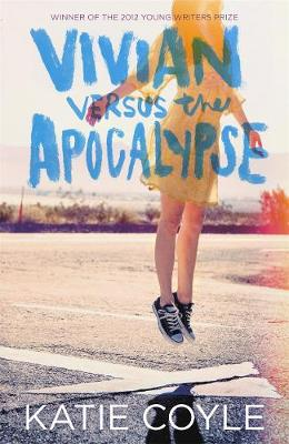 Vivian Versus the Apocalypse (Paperback)