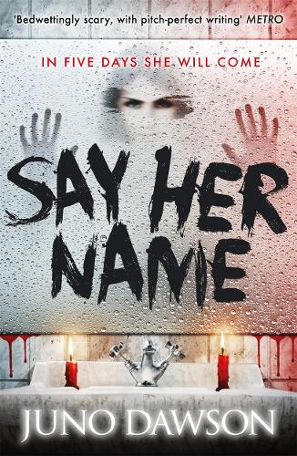 Say Her Name (Paperback)