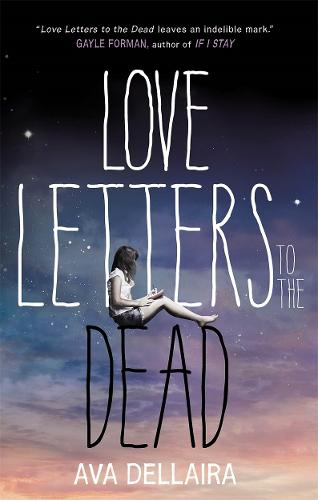 Love Letters to the Dead (Paperback)