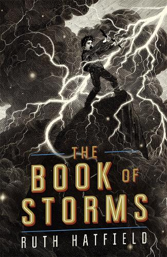 The Book of Storms - The Book of Storms (Paperback)