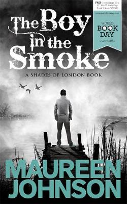 The Boy in the Smoke (Paperback)
