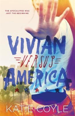 Vivian Versus America (Paperback)