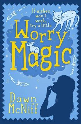 Worry Magic (Paperback)