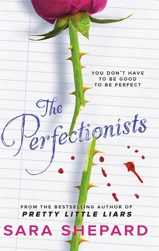The Perfectionists - The Perfectionists (Paperback)