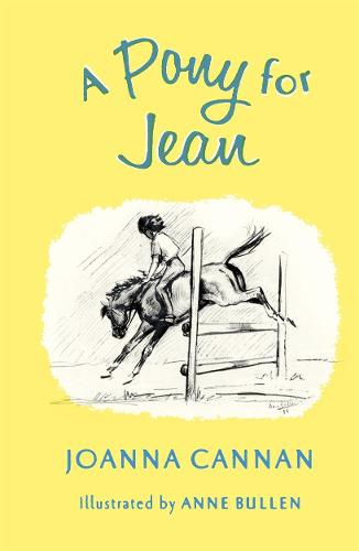 A Pony for Jean (Hardback)