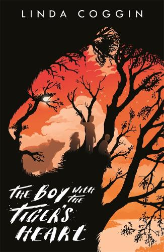 The Boy with the Tiger's Heart (Paperback)