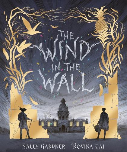 The Wind in the Wall (Hardback)