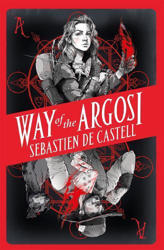 Way of the Argosi (Paperback)