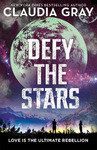 Defy the Stars (Paperback)