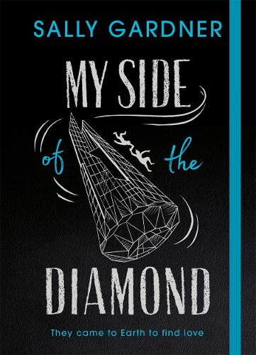 My Side of the Diamond (Paperback)