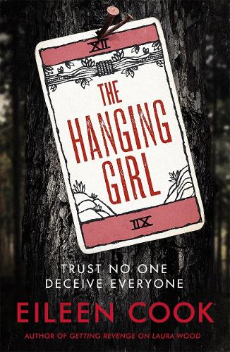 The Hanging Girl (Paperback)