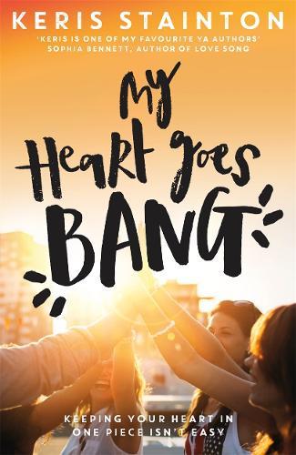 My Heart Goes Bang (Paperback)