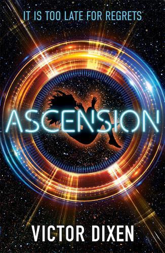 Ascension: A Phobos novel (Paperback)