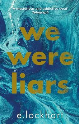 We Were Liars: Hardback gift edition (Hardback)