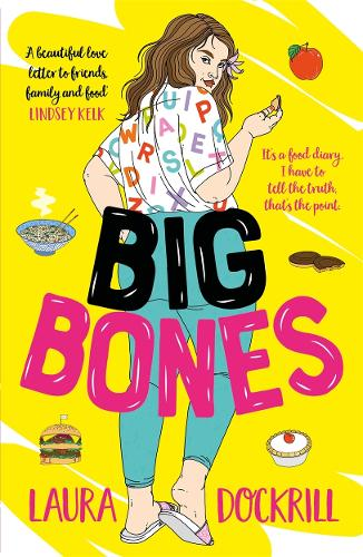 Big Bones (Paperback)