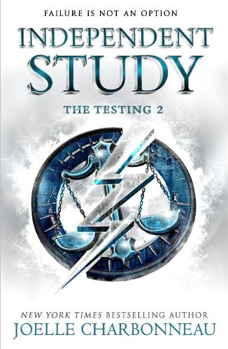 The Testing 2: Independent Study - The Testing (Paperback)