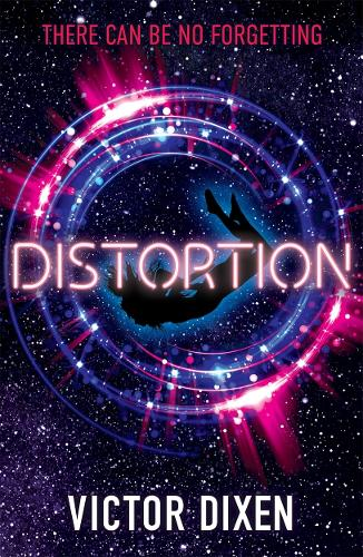 Distortion: Phobos series 2 (Paperback)