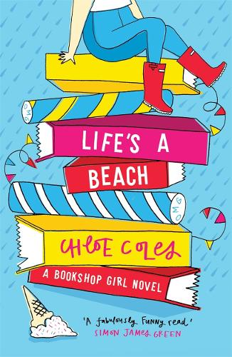 Bookshop Girl: Life's a Beach (Paperback)