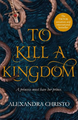 To Kill a Kingdom (Paperback)