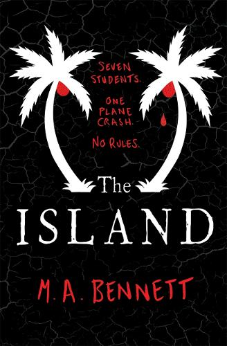 The Island (Paperback)