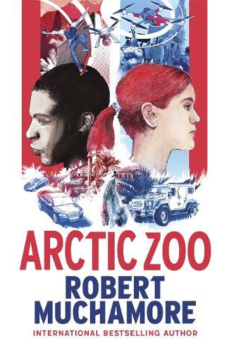 Arctic Zoo (Paperback)