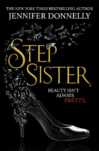 Stepsister (Paperback)