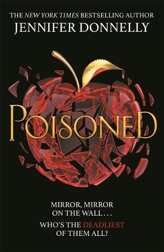 Poisoned (Paperback)
