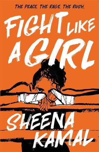 Fight Like a Girl (Paperback)