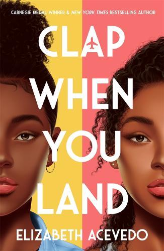 Clap When You Land (Paperback)