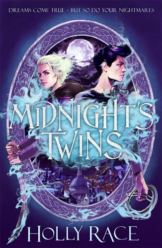 Midnight's Twins - City of Nightmares (Paperback)