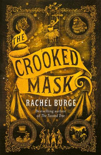 The Crooked Mask - The Twisted Tree (Paperback)