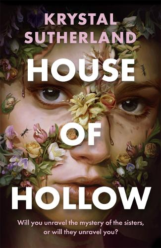 House of Hollow (Paperback)