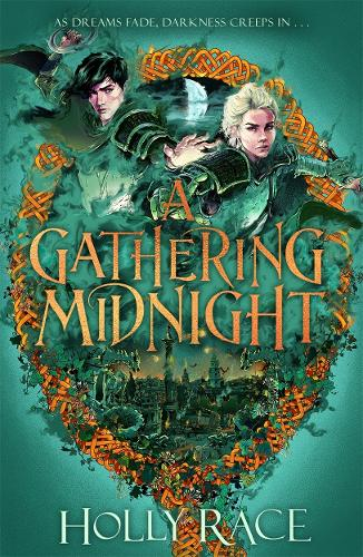 A Gathering Midnight - City of Nightmares (Paperback)