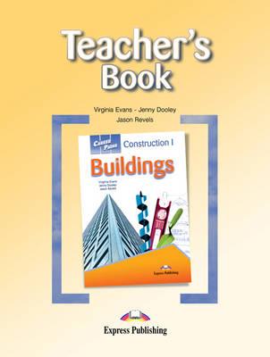 Career Paths: Construction I Buildings (international): Teacher's Book (Paperback)