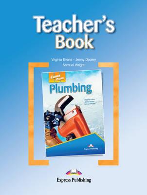 Career Paths: Plumbing (international): Teacher's Book (Paperback)