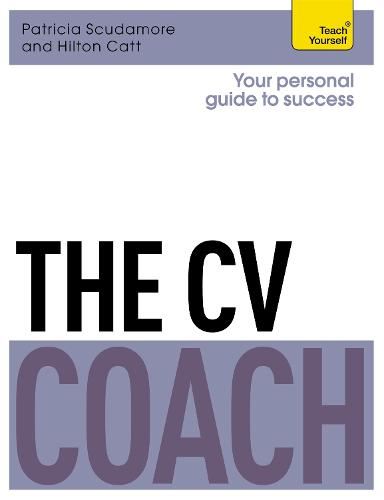 The CV Coach: Teach Yourself (Paperback)