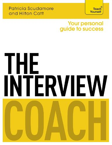The Interview Coach: Teach Yourself (Paperback)