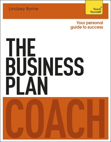 The Business Plan Coach: Teach Yourself (Paperback)