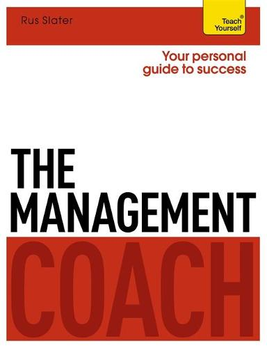 The Management Coach: Teach Yourself (Paperback)