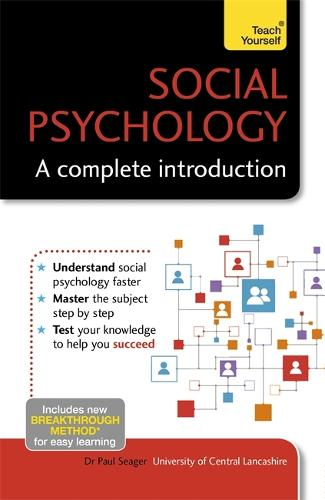 Social Psychology: A Complete Introduction: Teach Yourself (Paperback)