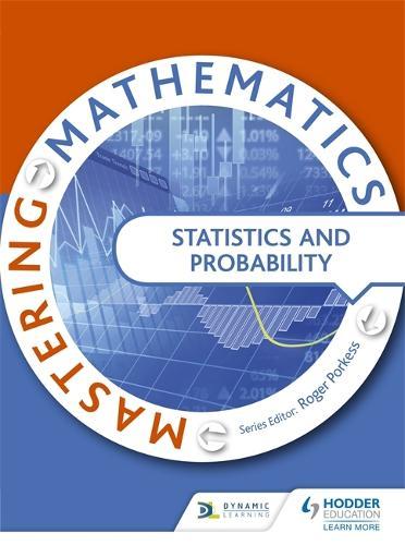 Mastering Mathematics - Statistics & Probability (Paperback)
