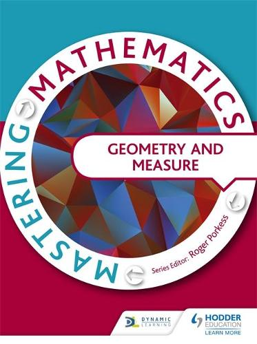 Mastering Mathematics - Geometry & Measures (Paperback)