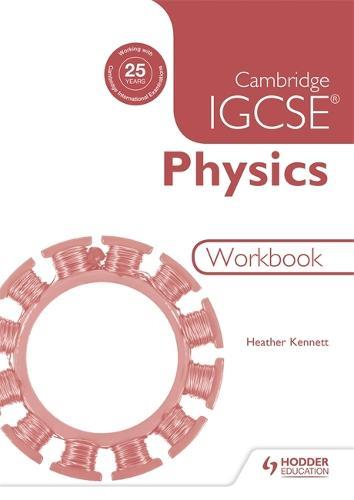 Cambridge IGCSE Physics Workbook 2nd Edition (Paperback)