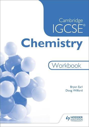 Cambridge IGCSE Chemistry Workbook 2nd Edition (Paperback)