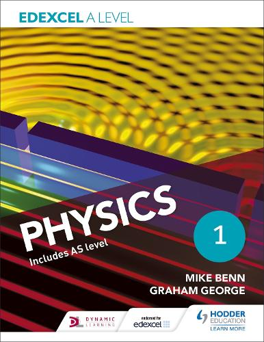Edexcel A Level Physics Student Book 1 (Paperback)